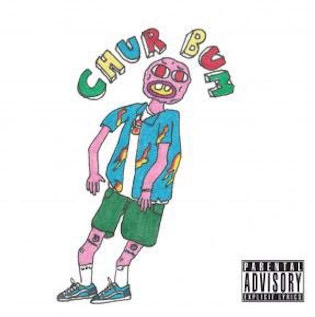 Cherry Bomb Cover 4