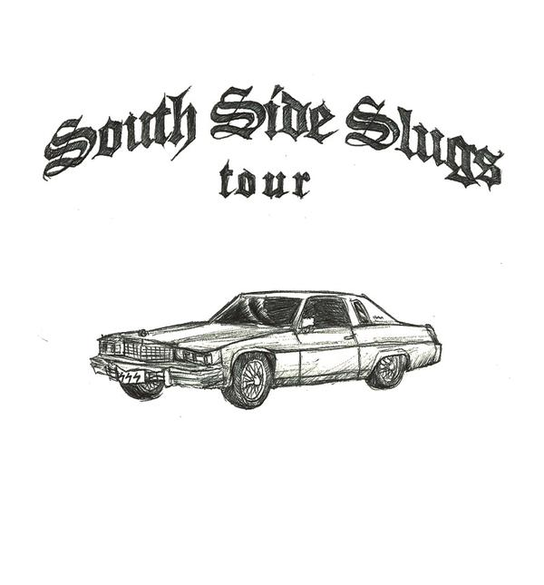 South Side Slugs Tour