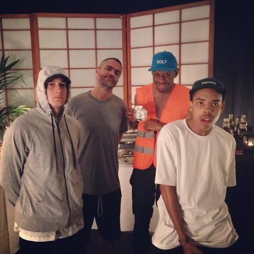 Earl Eminem