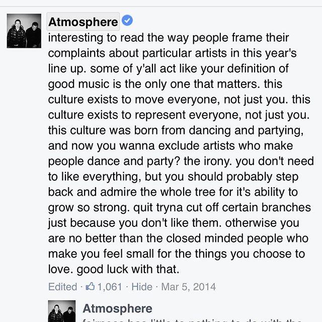 Atmosphere Logic