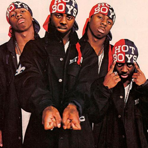 Pouya Lil Wayne 2001