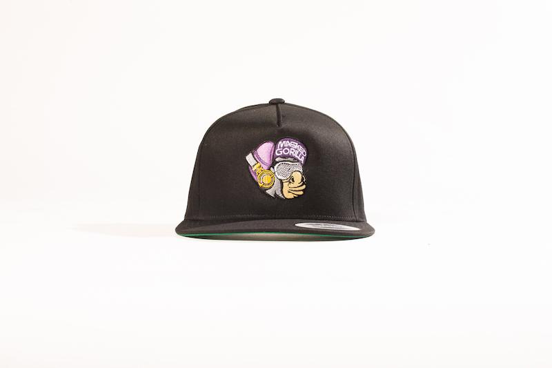 Masked Gorilla Hat
