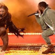 Beyonce Kendrick Lamar Freedom