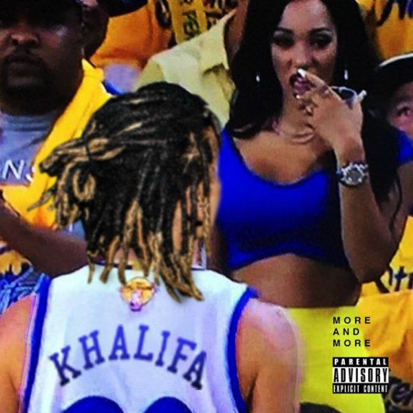 Wiz Khalifa More and More