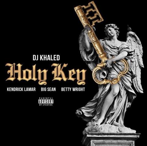 khaled key kendrick