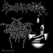 Ghosteman DAEMON II
