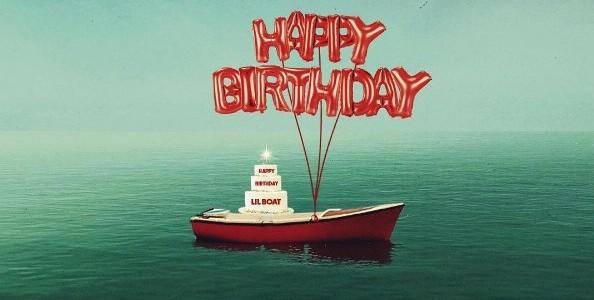 Lil Yachty Birthday